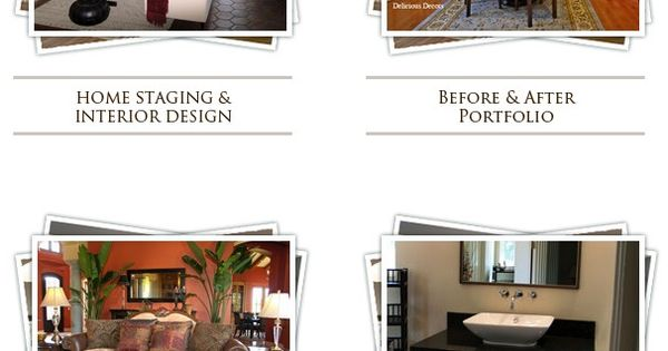 Interior Design Home Staging Cool Design Inspiration