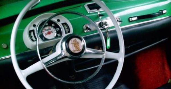 Fiat 600 Istorija Modela Con Immagini Automobile