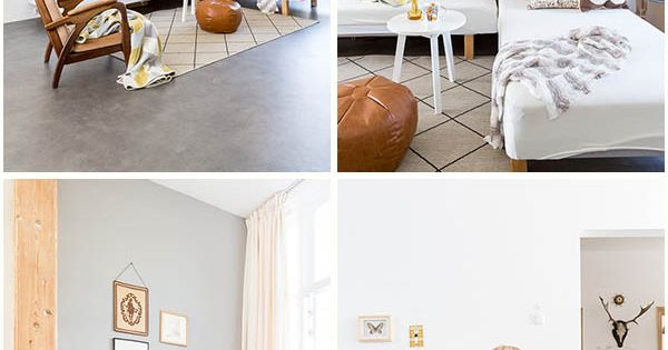 maison naturelle  [ Home & Living ]  Pinterest  Maison, Couleurs et ...