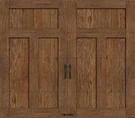 Canyon Ridge Limited Edition Design 12 With Images Faux Wood Garage Door Wood Garage Doors Garage Door Styles