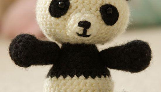 Free Crochet Amigurumi Animals Pattern Amigurumi Crochet ...