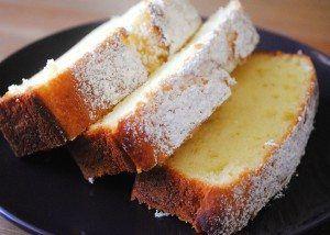 Olive Oil And Sour Cream Pound Cake Sour Cream Pound Cake Olive Oil Cake Recipe Pound Cake Recipes