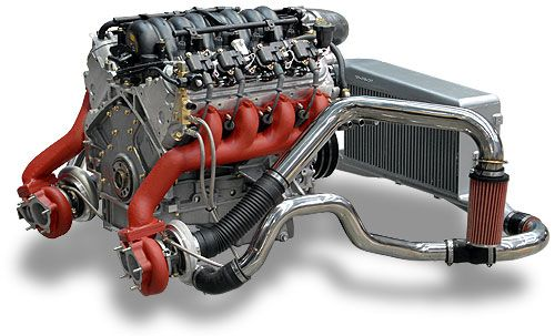 Ls1 Turbo Headers Highly Effective Press Formed Protective Tray