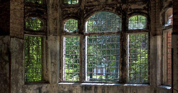beelitz heilstätten- abandoned military hospital, berlin.