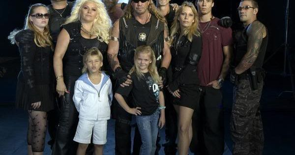 Dog the Bounty Hunter Daughter Died | Dog the Bounty ...