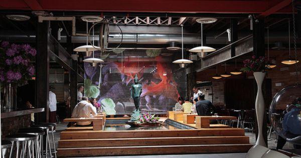 Sea Thai Food Restaurant Williamsburg