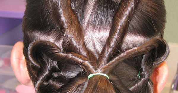 kid hairstyles Braids & hair designs
