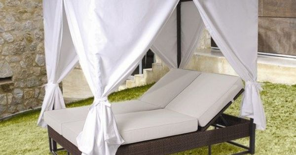 Walmart Outdoor Day Bed Rattan Soho Patio Daybed