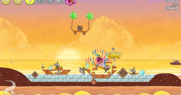 Angry Birds Rio V1 7 0 For Android Htc One Nexus 10 7 4