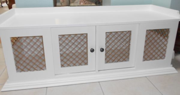 Window Seats Dog Crates And Trunk Coffee Tables On Pinterest
