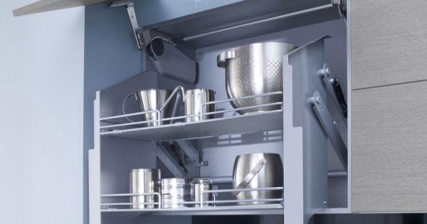 Meuble mobilo lapeyre deco rangements for Arrangement petite cuisine