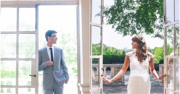 Vintage Wedding Ault Park In Cincinnati Ohio Weddings