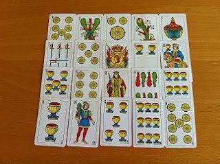 42 Tarot Baraja Española Tiradas Curso De Tarot Arte De Carta Tarot Baraja Española Tirada De Tarot Gratis