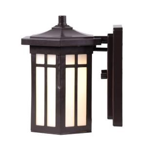 Home Decorators Collection Antique Bronze Outdoor Led Small Wall Light Wall Mount Lantern Wall Lantern Small Wall Lights