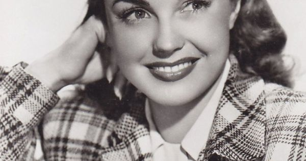 Esther Williams 1940 S Old Hollywood 6 Pinterest