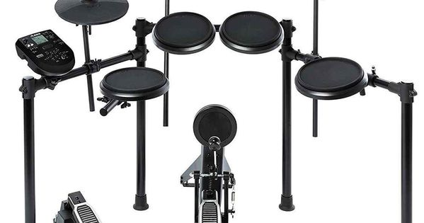 Best electronic drum set under 1000