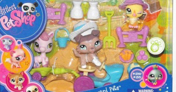 Prettytrip Com Lps Toys Lps Littlest Pet Shop Little Pet Shop Toys