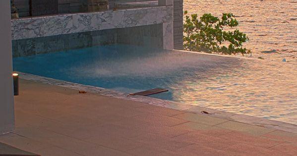 Villa Chi in Cape Sienna Resort, Phuket, Thailand