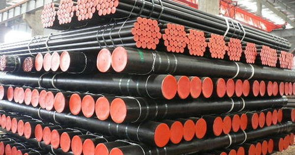 Pin On Carbon Steel Seamless Pipes
