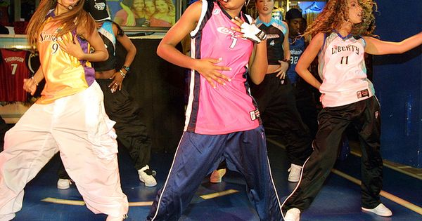 1990s in fashion  Wikipedia