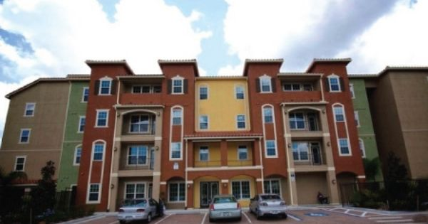 4050 Lofts Apartments Near Usf Campus Apartment Loft Apartment Student Apartment