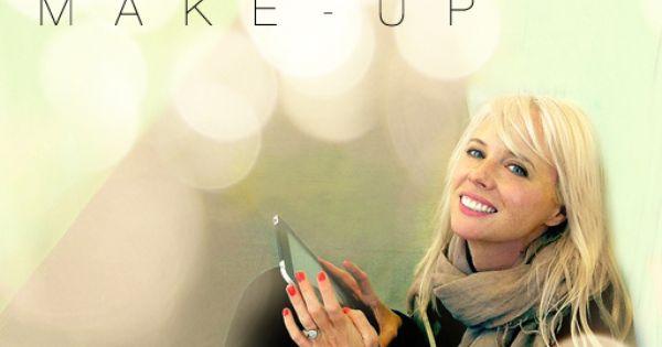 Meet Amy Nadine makeup tutorials!
