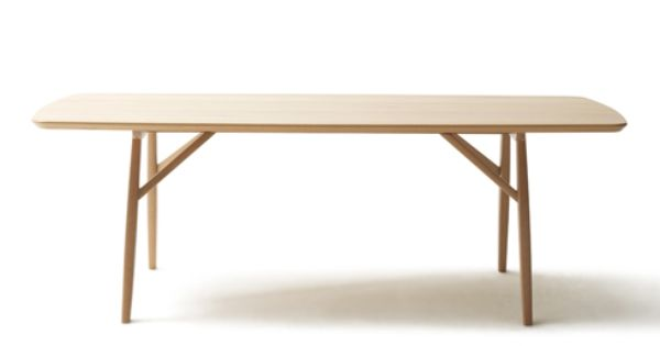 Quincy dining table m y w i s h l i s t pinterest for Hades dining table th8