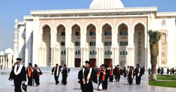 The Uae University American University Of Sharjah And The Petroleum Institute In Abudhabi Were Among Th American Universities Global Education Usa University