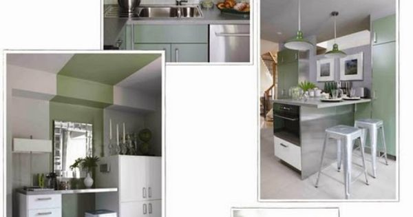 Love The Way She Customised A Basic Ikea Kitchen Home
