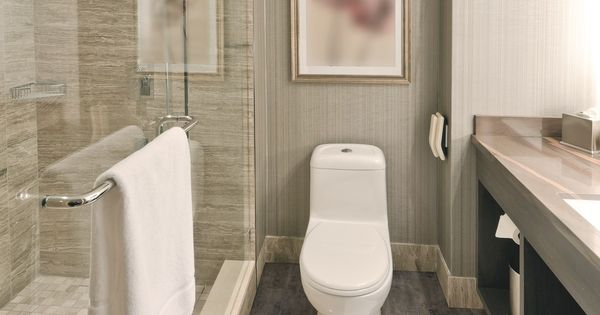 Coretec plus tile petrified forest modern bathroom - Bathroom vanities nebraska furniture mart ...