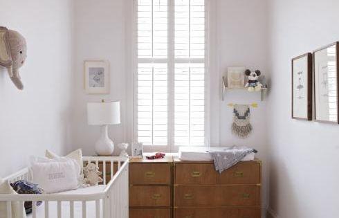 C mo decorar una habitaci n peque a infantil ambientes for Decorar habitacion infantil pequena