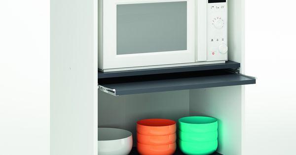 Mueble microondas clip en conforama ideas pinterest - Microondas conforama ...