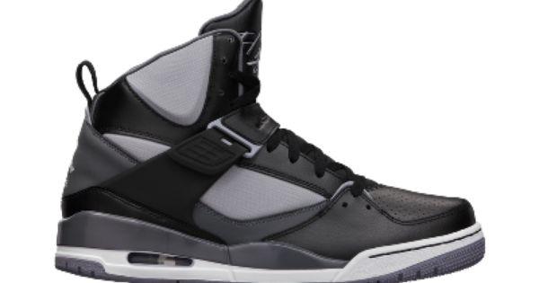 Jordan Flight 45 High Men's Shoe - $125 | Nike shoes women, Retro ...
