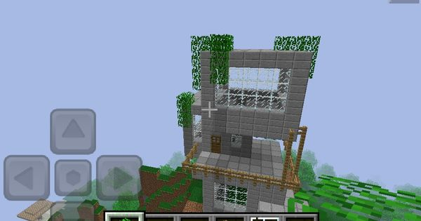 How To Make A Cool Minecraft House Games And Tricks