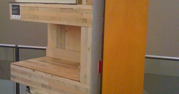 eck properties clt cross laminated timber h ghus tr stomme pinterest construction. Black Bedroom Furniture Sets. Home Design Ideas
