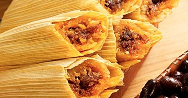 Basic Mexican Tamale Dough | Recipe | Mexican tamales ...