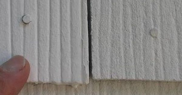 How To Paint Asbestos Shingles