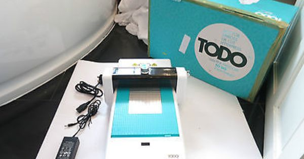 Pin On Todo Die Cutting Hot Foiling Embossing Machine