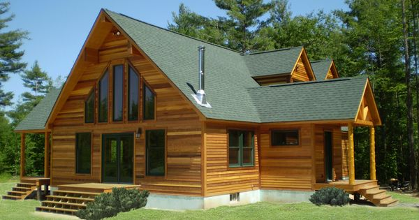 Modular Homes Is To Deliver Affordable Energy Efficient