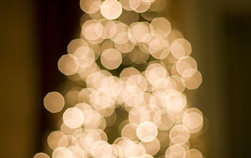 Photo Tips: How to take pictures of your Christmas Tree