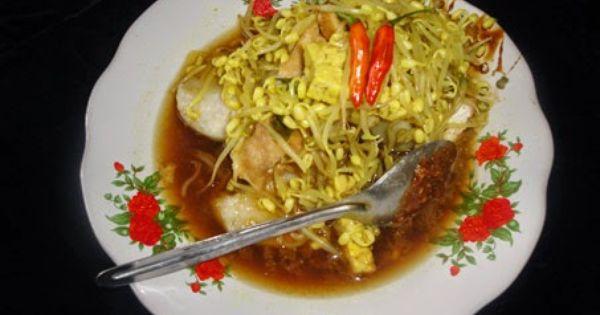 Pin Di Kuliner Nusantara