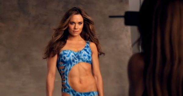 The Fittest Professional Athletes In The World | Si swimsuit, Body ...