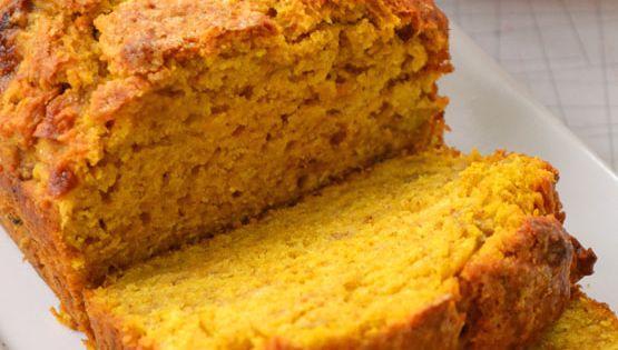 Pumpkin Banana Bread and other DELICIOUS looking pumpkin recipes