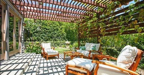 Terrazas de casa de campo jpg 594 371 terrazas - Terrazas de casas de campo ...