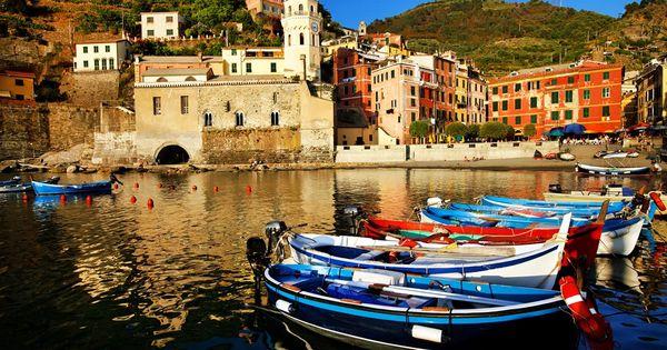 blog best trips cinque terre