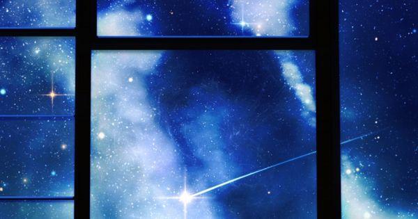 Samsung Galaxy S3 Wallpapers Hd: Download Wallpaper 720x1280 Tamagosho, Sky, Stars
