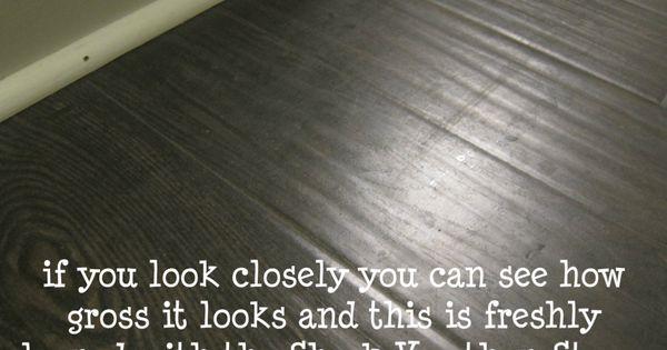 Best Way To Clean Wood Laminate Floors 1 3 Cup Each Of