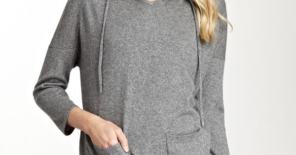 perfect luxe sweatshirt