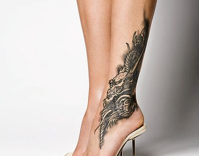 small phoenix tattoo for girls ankle tattoo design 27 tattoos pinterest small phoenix. Black Bedroom Furniture Sets. Home Design Ideas