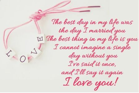 Love Wife Quotes